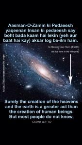 Roman Urdu Surah Ghafir